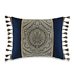Croscill Hannah Boudoir Oblong Toss Pillow