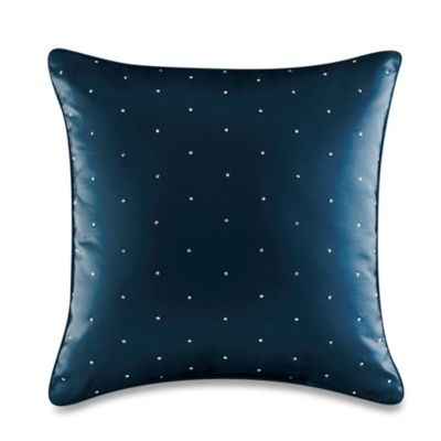 Timeless Square Toss Pillow