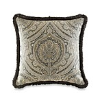 Croscill Hannah Square Toss Pillow