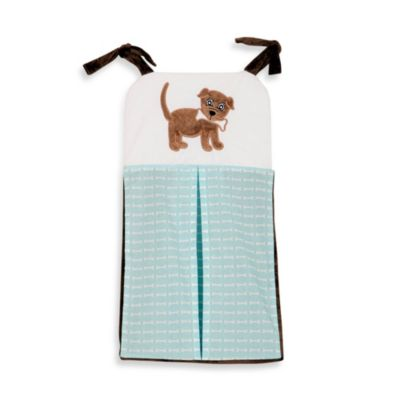 One Grace Place Puppy Pal Diaper Stacker