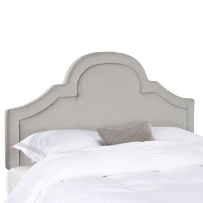 Safavieh Kerstin Full Headboard in Sky Blue