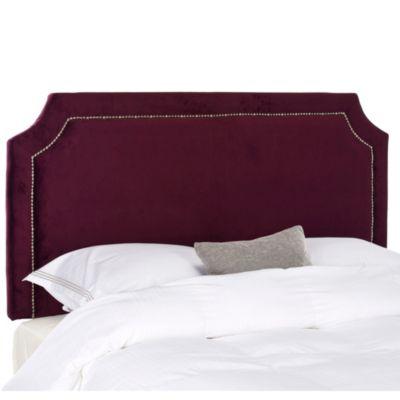 Bordeaux Queen Headboard