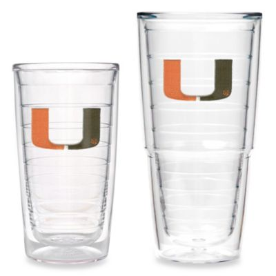 Tervis® University of Miami Tumbler