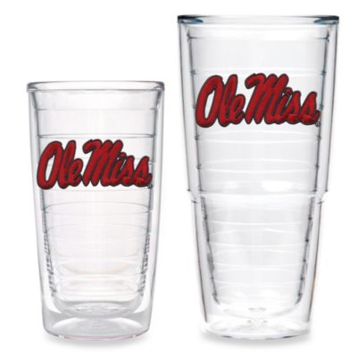 Tervis® University of Mississippi Tumbler