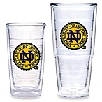 Tervis® University of Notre Dame Seal Tumbler