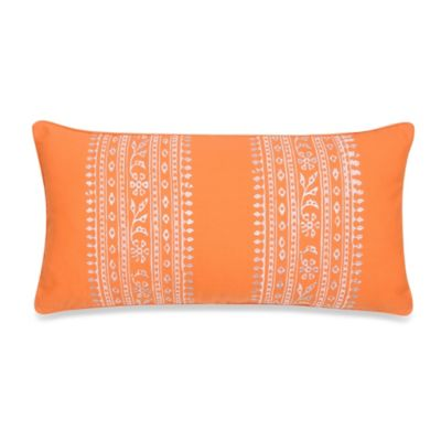 Harper Oblong Throw Pillow