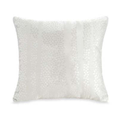Pleated Toss Pillow