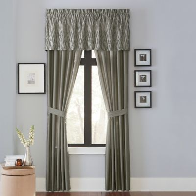 Karma Window Valance