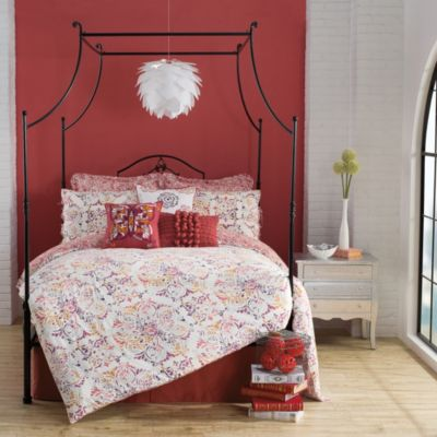 Anthology™ Zenya Reversible Full/Queen Comforter and Sham Set