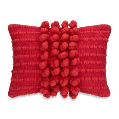 Anthology™ Zenya Oblong Toss Pillow