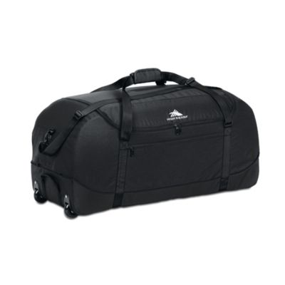 24 -Inch Wheel-N-Go Duffle Bag