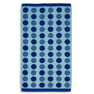 Resort Dots Beach Towel