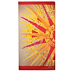 Trina Turk® Ray of Sun Oversized Beach Towel