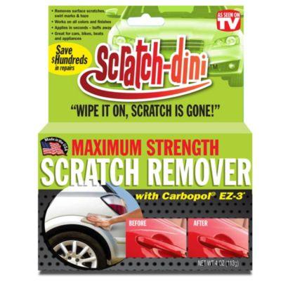Scratch-dini™ Scratch Remover