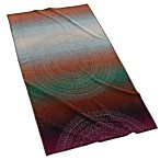 Kassatex Spiaggia Medallion Oversized Beach Towel