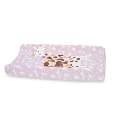 CoCaLo Baby® Jacana Changing Pad Cover