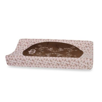 CoCaLo Baby® Daniella Changing Pad Cover