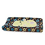 CoCaLo Peek A Boo Monsters Changing Pad Cover