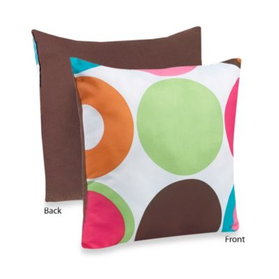 Deco Dot Pillow
