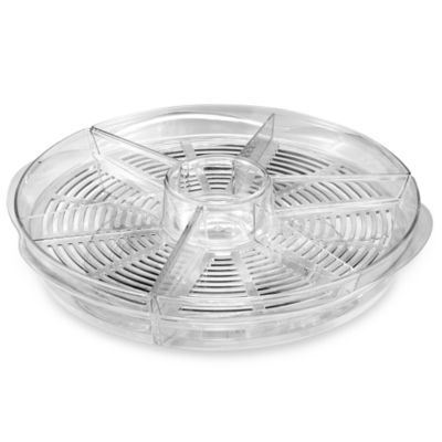 Prodyne Appetizers on Ice™ Serveware