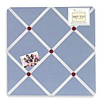 Sweet Jojo Designs Fabric Memo Board