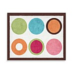 Sweet Jojo Designs Deco Dot Floor Rug