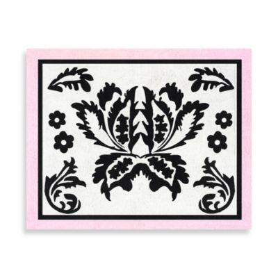 Sweet Jojo Designs Sophia Rug