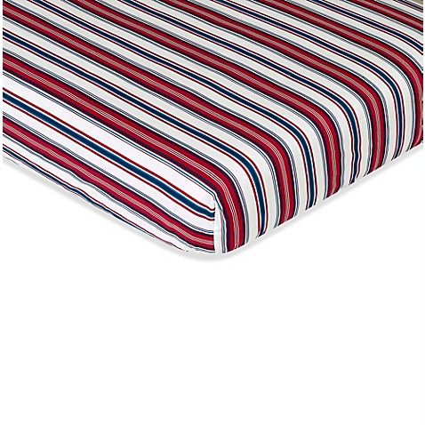 Buy blue and white dining from bed bath beyond - Red white and blue sheets ...