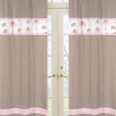 Taupe Baby Room Decor