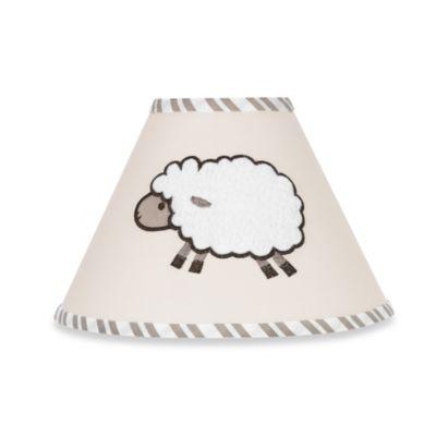 Little Lamb Lamp Shade
