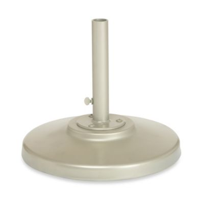 Patio Umbrella Stand Base