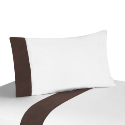 Sweet Jojo Designs Designer Dot 3-Piece Twin Sheet Set
