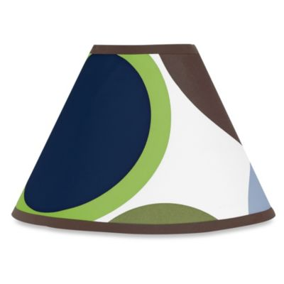 Sweet Jojo Designs Designer Dot Lamp Shades