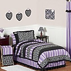 Sweet Jojo Designs Kaylee Bedding Collection
