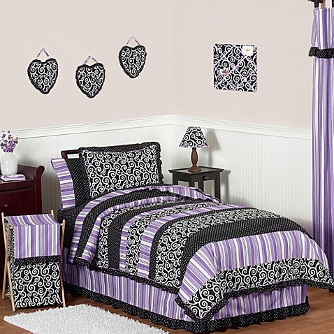 Sweet jojo designs kaylee comforter collection www bedbathandbeyond