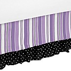 Sweet Jojo Designs Kaylee Queen Bed Skirt