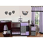 Sweet Jojo Designs Kaylee 11-Piece Crib Bedding Set