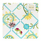 Sweet Jojo Designs Layla Fabric Memo Board