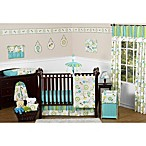 Sweet Jojo Designs Layla Crib Bedding Collection