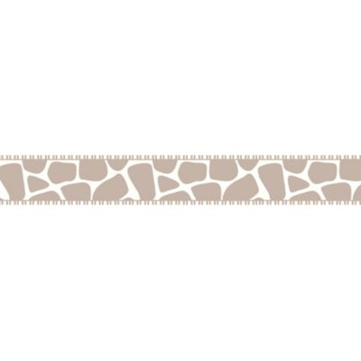 Sweet Jojo Designs Giraffe Wallpaper Border
