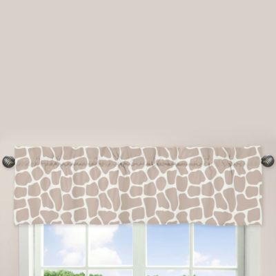 Giraffe Baby Room Decor