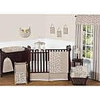 Sweet Jojo Designs Giraffe 11-Piece Crib Bedding Set