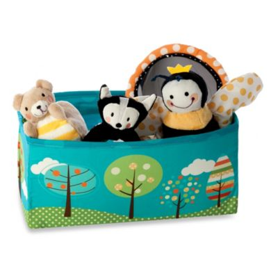 Plush > Boppy® Gentle Forest™ Toy Box