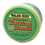 Working Hands 6.8-Ounce Jar