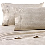 Kenneth Cole Reaction® Home Brushstroke Sheet Set in Cream