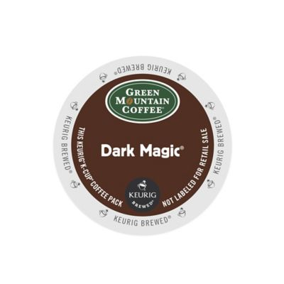 Keurig® K-Cup® Pack 18-Count Green Mountain Coffee® Dark Magic Coffee