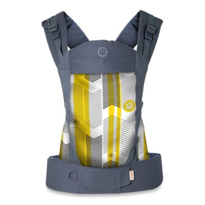 Beco Soliel Baby Carrier in Charlie