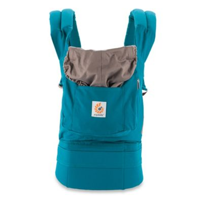 Teal Baby Carriers