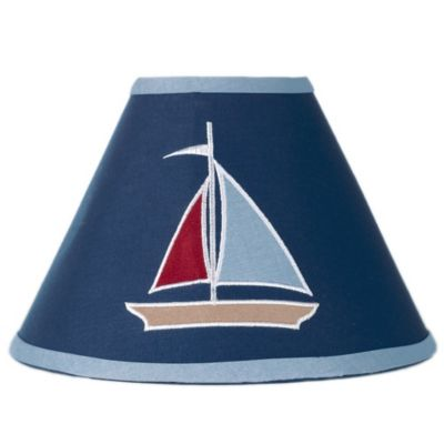 Coastal Lamps Shades
