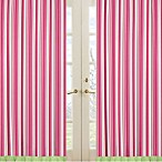 Sweet Jojo Designs Olivia Window Panel Pair